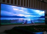 Indoor Full Color SMD P5mm HD Small Led Video Screen