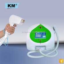 professional 808nm medical laser / 808 diode laser clinic equipment with Germany laser bars