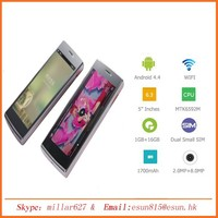 "china supplier import japan wholesale electronics 5"" IPS android mobile phone"