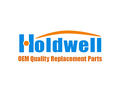 Holdwell 37511-04000 S6R diesel engine real oil seal mitsubishi parts