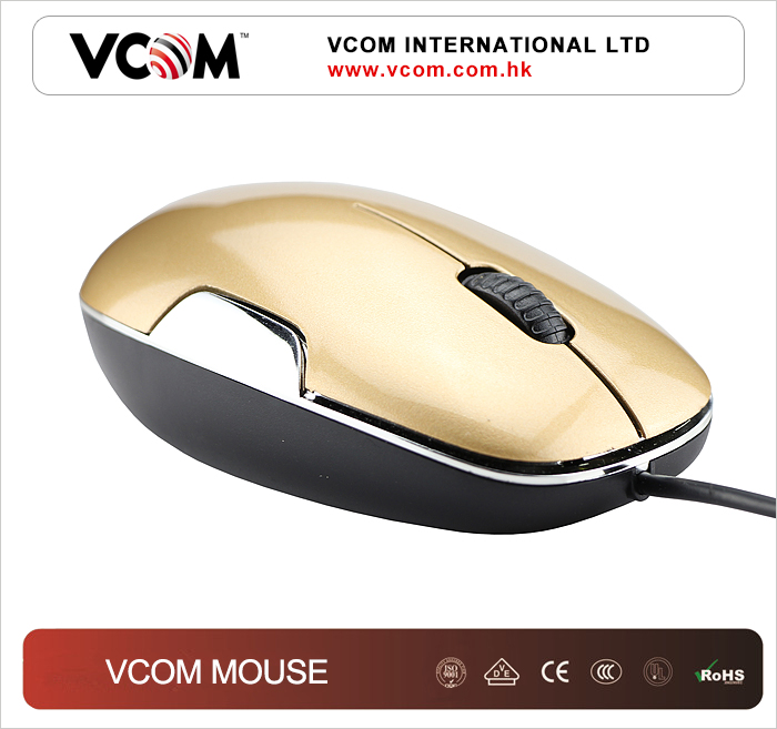 wholesale free sample wired mouse for computer