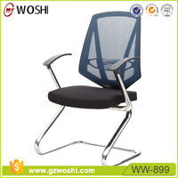 Mid Back Mesh Office chair for meeting room, Meeting Chair, meeting room chair