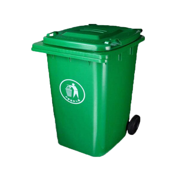 Plastic mini trash can recycle bin waste bin for sale