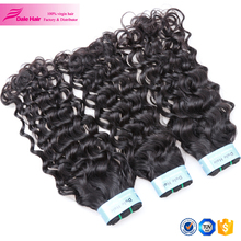 No chemical processed healthy guarantee and beautiful looking new expressions hair products with 100% mink malaysian hair