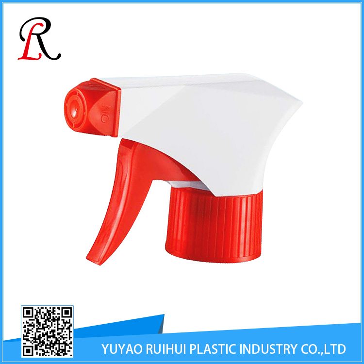 Professional Multifunctional Plastic plastic hand-held foam trigger sprayer