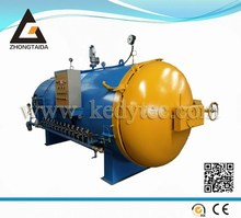 Vulcanization Autoclave Tire Remoulding Equipment