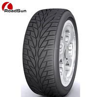 Chinese new car tires Double king brand wholesale pcr tires cheap car tires 155 80r13
