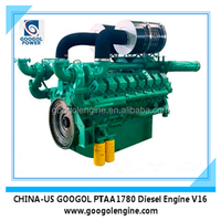 Googol 4 Stroke Air Cooled Diesel Engine