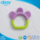 hot sell delicate multicolor many colors Baby Teething Necklace for Biting