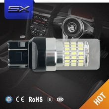 Hot wholesale!!!Auto Eagle Eye led light White Car Motor 6W 9W LED Daytime Running Light Tail high power DRL light