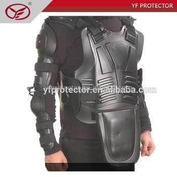 light weight hot weither self defence anti riot suit