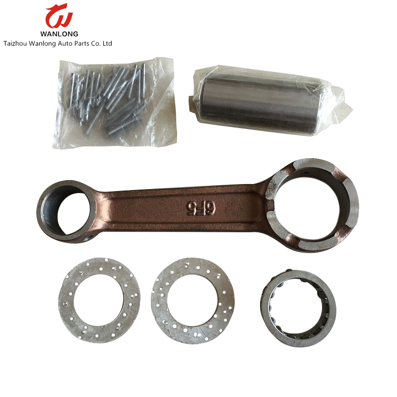 6F5-11651-00 2 stroke 40hp new connecting rod for boat engine