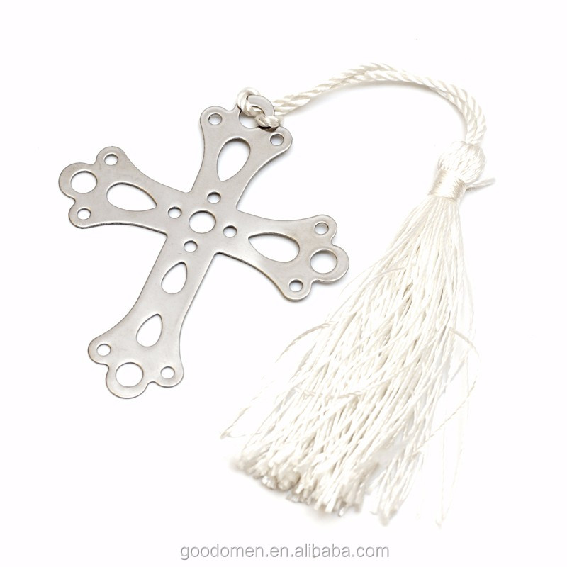 metal cheap small silver pocket crpss , decorative latin cross