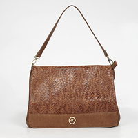 new design swagger handbags , shoulder PU ladies handbags