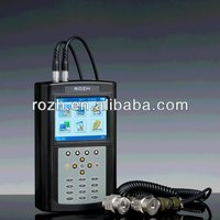 Portable Vibration Measuring Instrument