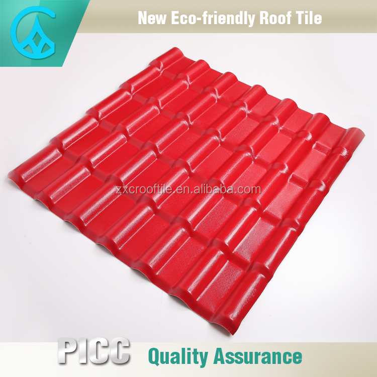 synthetic terracotta roof tile tile roof pictures plastic spanish roof tile