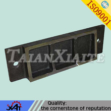 High quality hot sale China OEM railway wagon parts