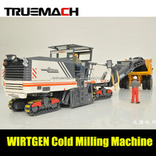 road cold milling planer machine