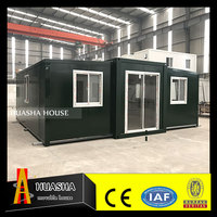 Cheap modular mobile folding house manufacturers