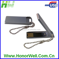 Metal key shape pen drive usb flash disk memory for gift or use