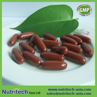 High qualtiy dietary supplements Vitamin C capsule 500mg Oem contract manufacturer