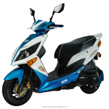 JET POWER 150 Original SYM EFI sport gas scooter 4 stroke hot sell motorcycle two-wheels water cool system
