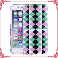 for iphone 6 cover printed, good quality hot sale mobile phone cover