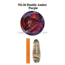 Northstar Borosilicate Color Glass Rods NS-26