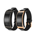 High quality Heart rate blood pressure smart bracelet IP67 waterproof pedometor smart bracelet for Android and IOS
