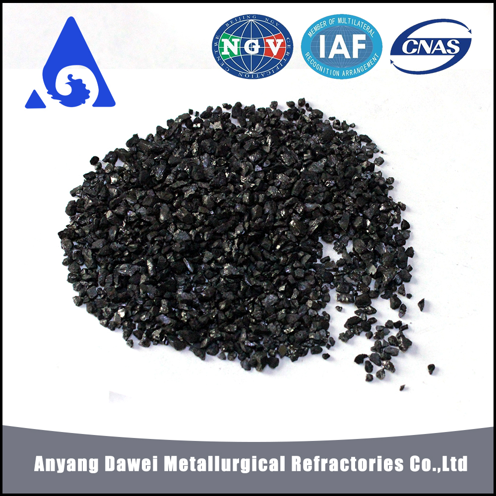 High quality low sulphur carburizer of Anyang