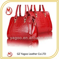 top grade women bags lady bag coat of paint fashion tote bag 2013