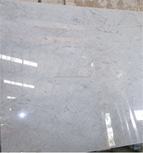 "carrara white marble,China Best Quality White Marble,3"" thick marble slab"
