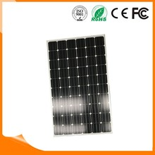 Top sale 320w solar panel plant for off-grid system
