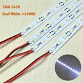 Alibaba Golden Supplier For Led Strip Bar Light Safety Low Voltage DC 12V Led Rigid Strip 5630 LED Bar Lights