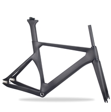 workswell Bikes Cheap Carbon Bicycle Frame Carbon Track Frame Full Carbon
