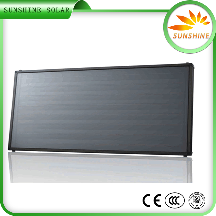 High Quality Heat Pipe Solar Collector Panels Solar Thermal Collector