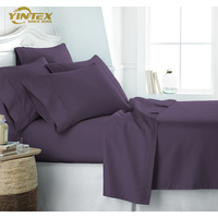Sweet Home Quality Brushed Microfiber 4