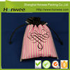 2016 hot selling cheap EVA promotional drawstring bag for cosmetic