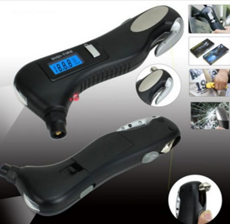 wireless tire pressure SHJ098 2015 tyresafe tire pressure monitoring system tpms with 4 sensors