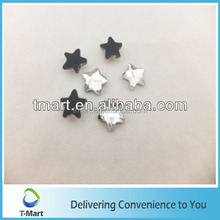2015 five-pointed star Hot fix Rhinestone