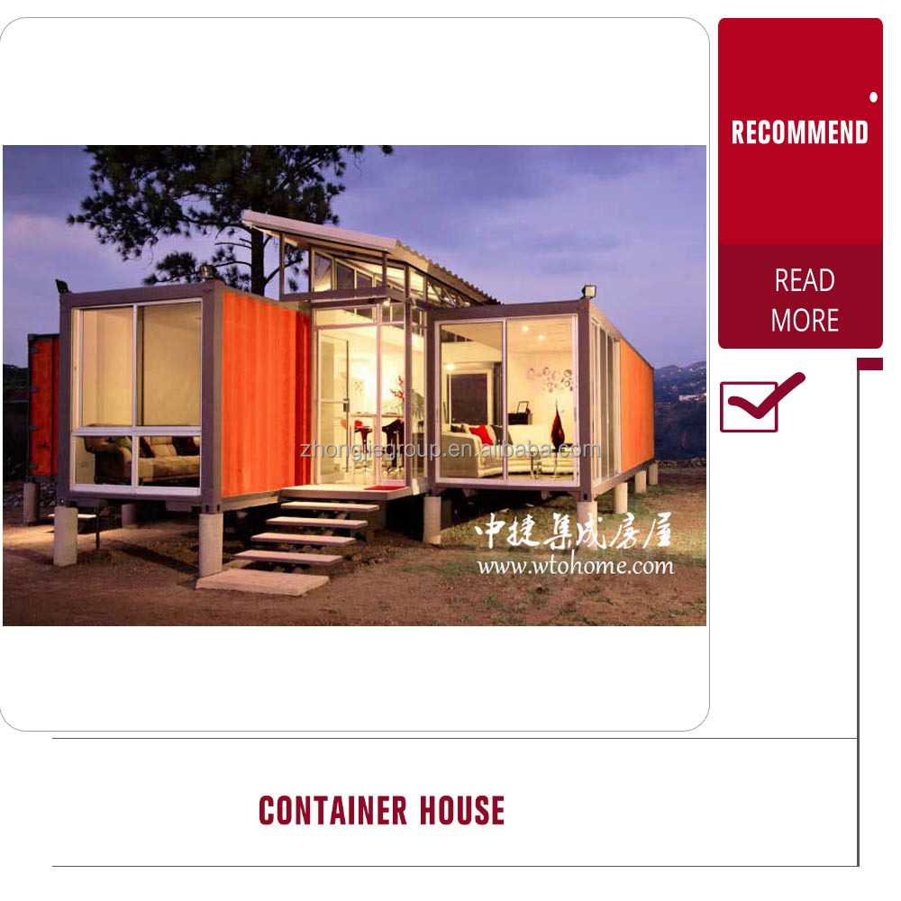 Vacation Container House Holiday Hotel