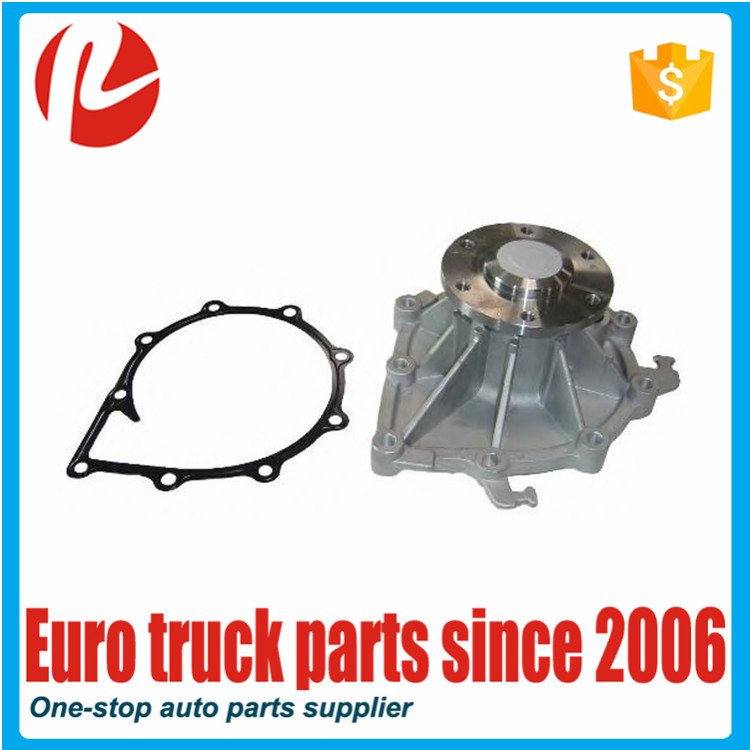 European truck auto spare parts oem 51065006675 51065009642 51065009675 water pump prices for MAN TGA TGX TGS