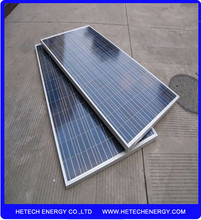 cheap price per watt solar panels 295W 24V Poly Solar Panels msnufsctures in china with CE/TUV/IEC