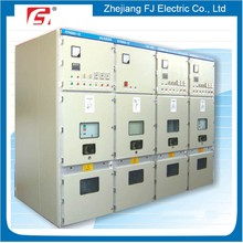 High Voltage metal clad enclosed type cubicle distribution switchboard