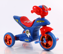 2016 hot sale baby tricycle factory baby tricycle 3 wheels cheap kids tricycle