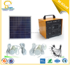 portable factory price waterproof OEM available mini home solar power system