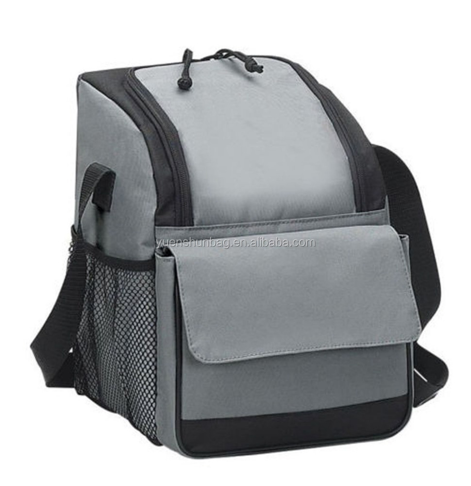 12 Cans Large Cooler Bag with Shoulder Strap
