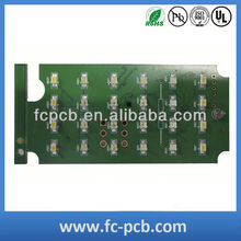 multilayer pcb assembly board
