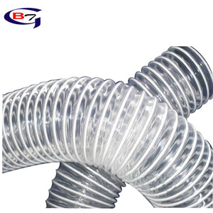 Flexible Extruded Hose Vacuum Cleaner Hose