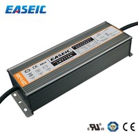 UL TUV 200W Triac DC LED Dimmable Driver LED